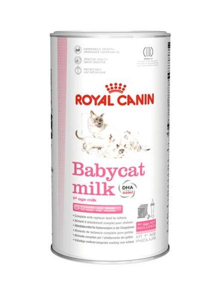 BABY CAT MILK - 0,3kg