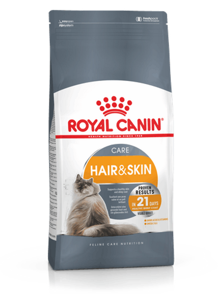 HAIR AND SKIN CARE - 10kg