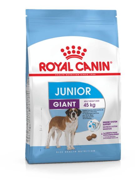GIANT JUNIOR - 15kg