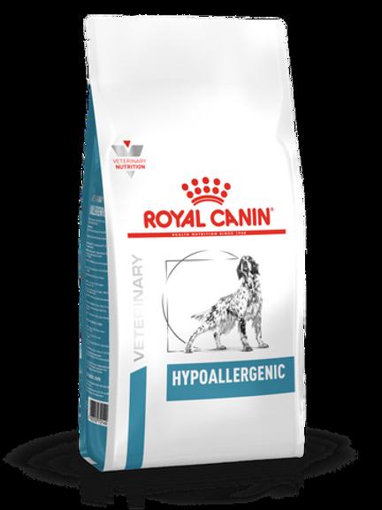 HYPO ALLERGENIC DOG 2kg - 7kg - 12kg