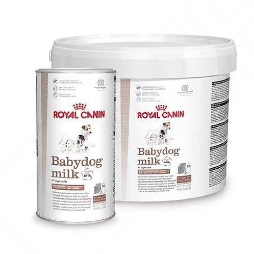 BABY DOG MILK - 0,4kg / 1kg