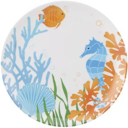 Melamine Lunch Plates