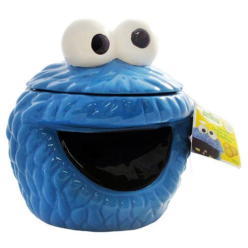 Cookie Monster Jar