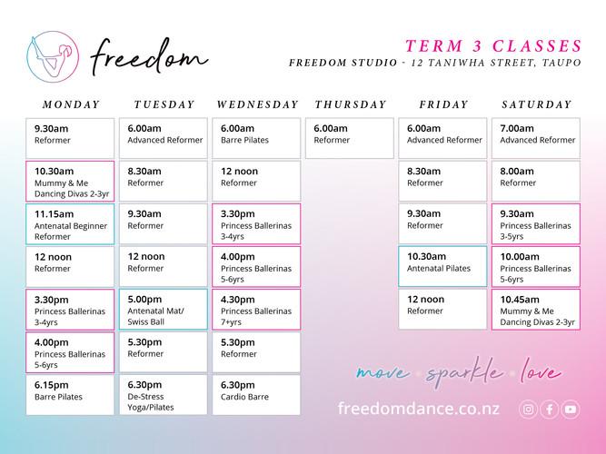 FREEDOM - Term 3 Class Timetable.jpg