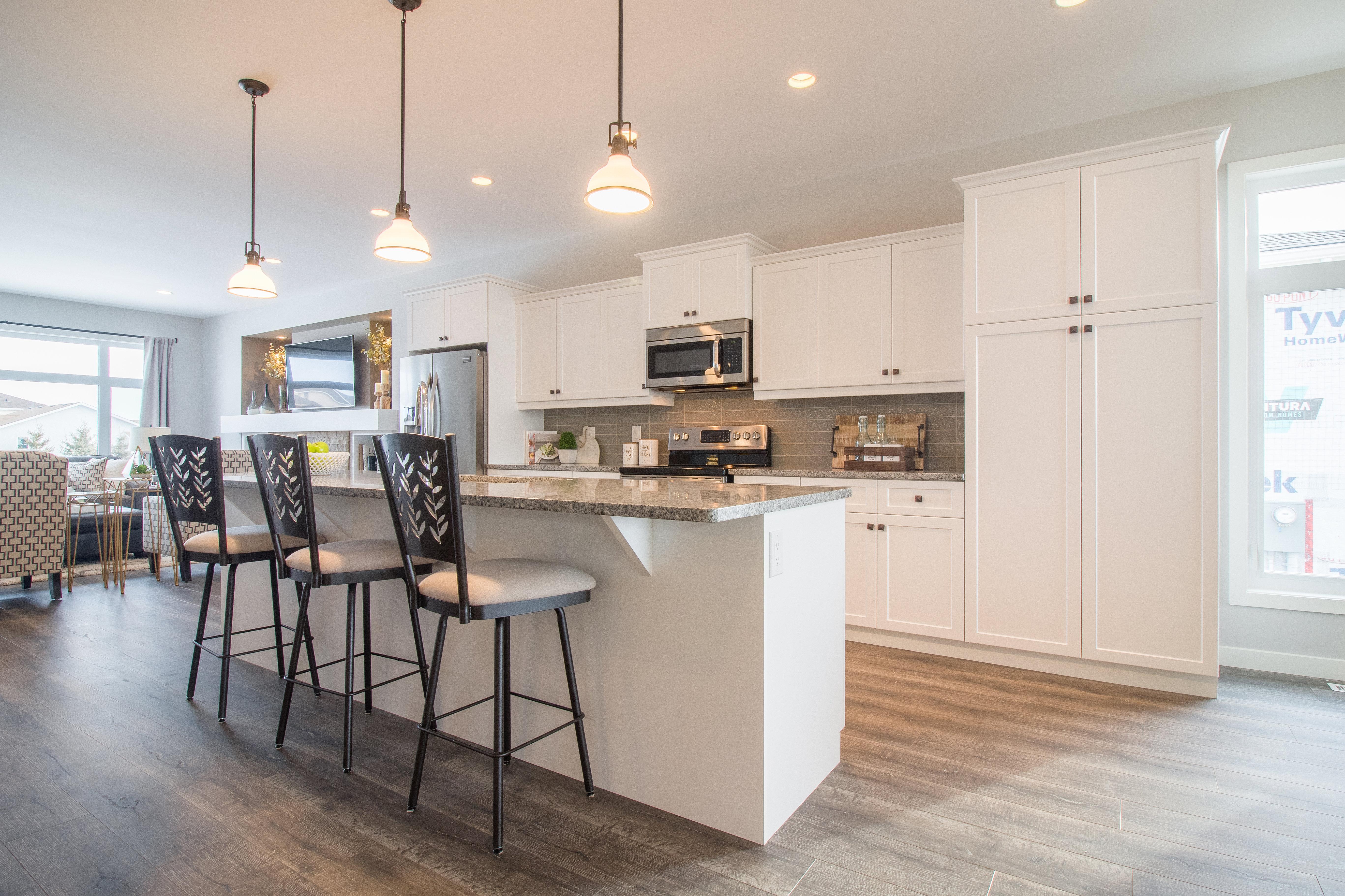 Mosaik Designs Winnipeg Real Estate Photography Videography - Kitchen design winnipeg
