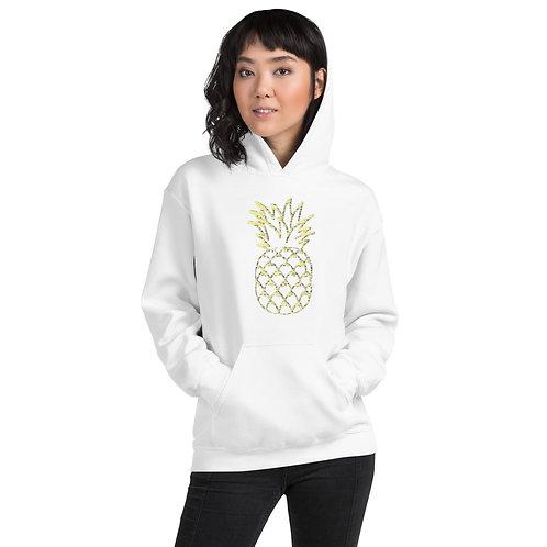 Pineapple Unisex Hoodie