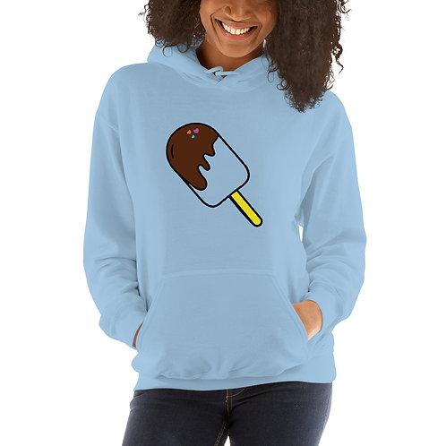 Ice Cream Unisex Hoodie