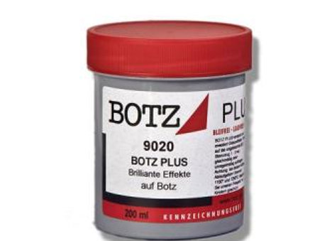 9020 Botz PLUS Effektverstärker (200 ml)
