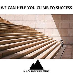 we can help your business climb to suces