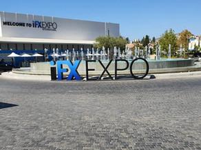 iFX Expo 2021 Parklane Resort, Limassol