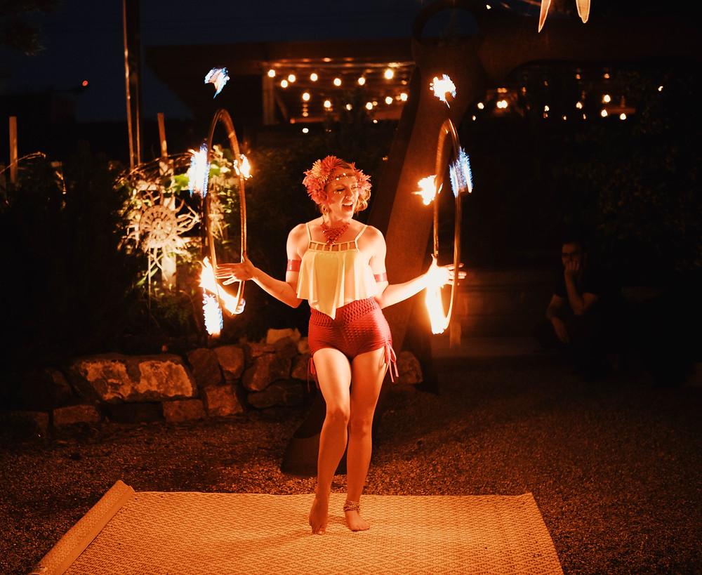 fire show denver colorado