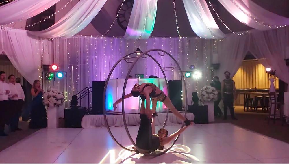bespoke wedding entertainment in Vail