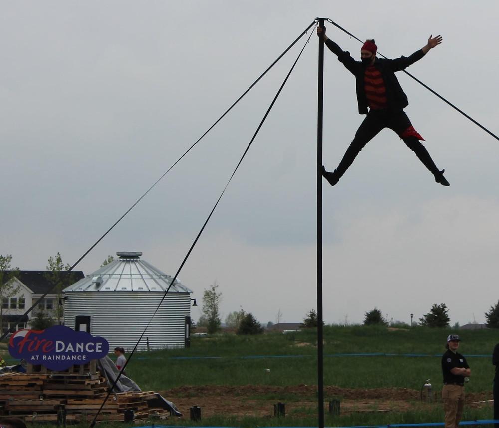 circus entertainment in Colorado