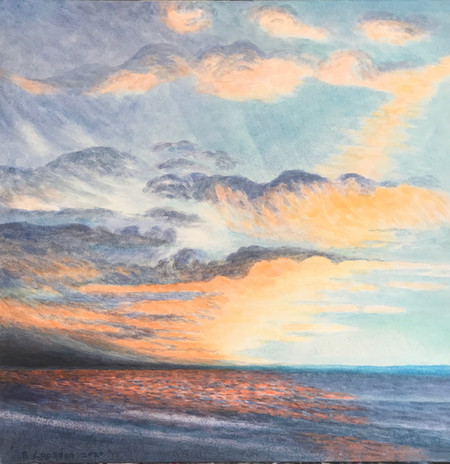 10. SEA TEXTURES I
