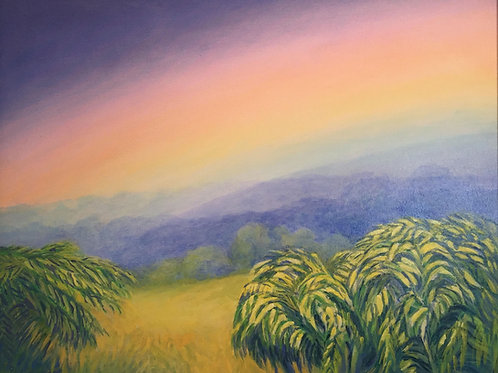 MAUI RAINBOW
