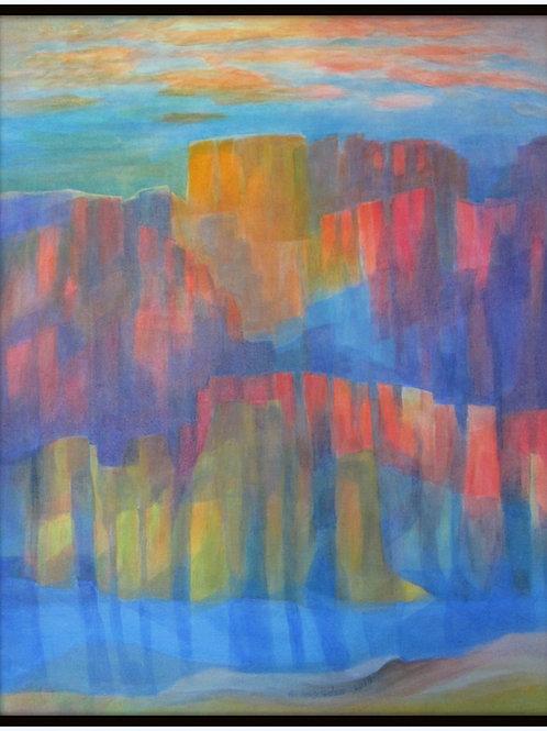 Kalimba Canyon