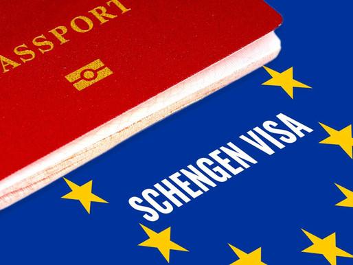 В Испанию по Шенгенской визе - единственный рейс до Нового Года!