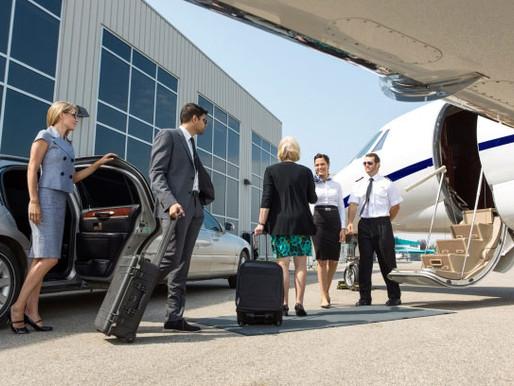 Малина Джет - авиаброкер бизнес-авиации