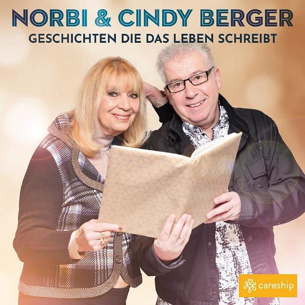 Norbi und Cindy Berger - Geschichten die