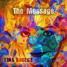 Cover The Message.jpg