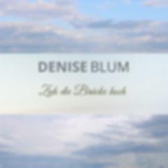 Denise_blum_-_Zieh_die_brücke_hoch_Cove