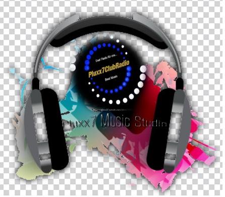 Pluxx7CubRadio