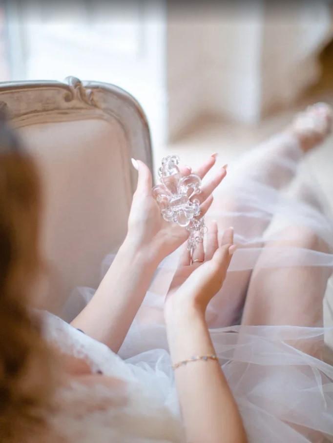Декор на Утро невесты