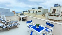 Ghand in-Nanna B&B Roof Terrace