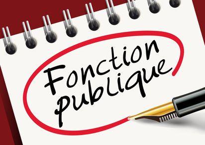 LETTRE DES ORGANISATIONS SYNDICALES AU SECRÉTAIRE D'ÉTAT À LA FONCTION PUBLIQUE