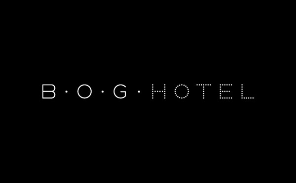 Hotel Bog-min