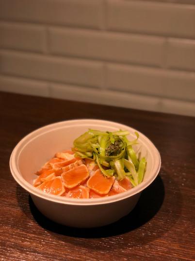 Bowl Salmone