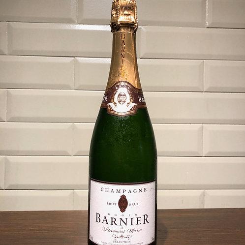 Champagne Roger Barnier Brut Cuvèe Sélection