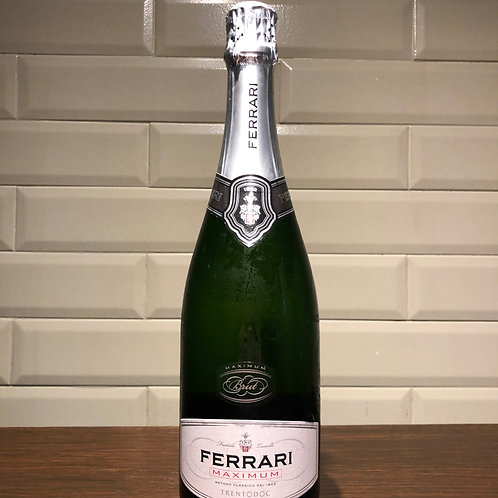 "Trento DOC FerrariBrut ""Maximum"""