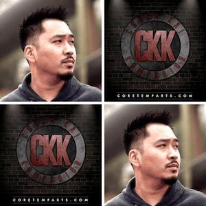 MF 304 : Peter Veunnasack on moving forward with Cobra Kai Kompanion (part 2 of 3)