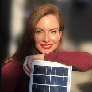 MF 183 : Veronica Garcia-Heller on Moving Forward with Blockchain to Accomplish a Big Why