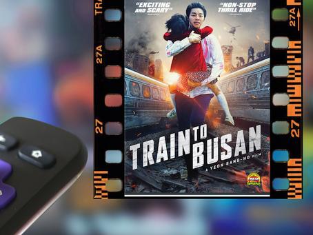 MF 340 : Summer movie series: Train to Busan (2016)