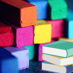 "MF 233 : Structuring your book like ""building blocks"""