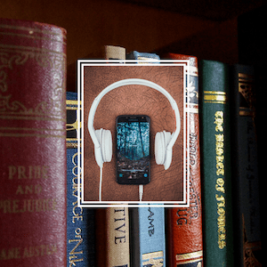 MF 295 : Creating a workflow and agreement with an author for an audiobook