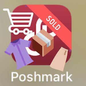 MF 207 : How transactions work on Poshmark