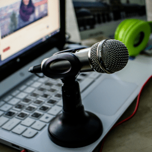 MF 294 : Should you record an audiobook?