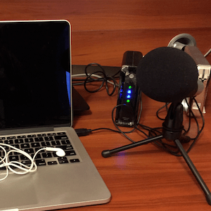 MF 262 : Start your podcast with the end