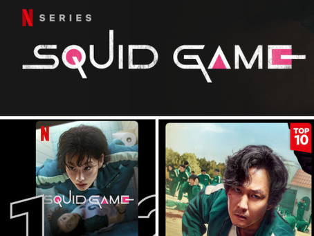 MF 358 : What is Squid Game and what it means for Netflix and viewers