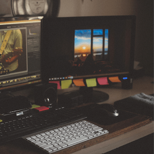 MF 270 : More on editing, compressing your files and artwork
