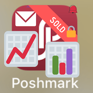 MF 218 : Administrative tools on Poshmark and keeping your house in order