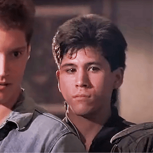 "MF 313 : William Christopher Ford on moving forward as an actor, and ""The Karate Kid Part III"""
