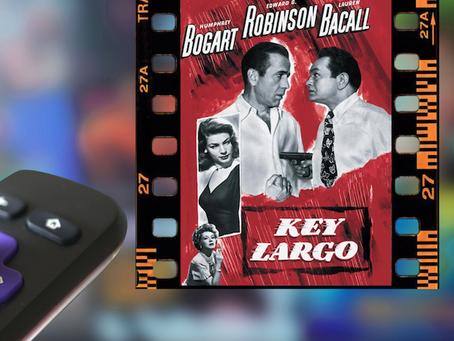 MF 350 : Summer movie series: Key Largo (1947)