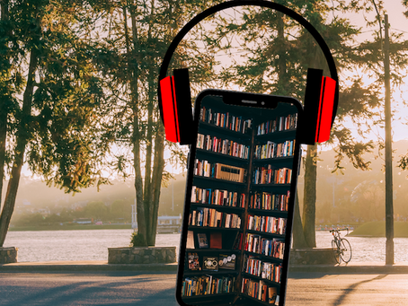 MF 332 : Accessing audiobooks from your library