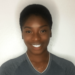 MF 117.5 : How Deborah Olalere Created an Opportunity to Move Forward in a Big Way