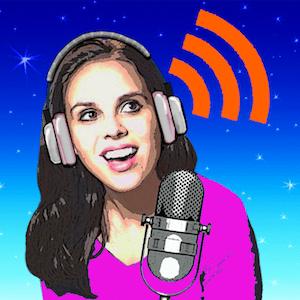 MF 158 : Angela Ferrari on Moving Forward with Storytelling, Art, and Podcasts