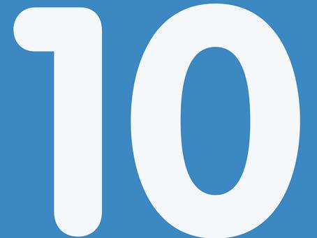 MF 339 : Ten tech tips, apps, and productivity hacks